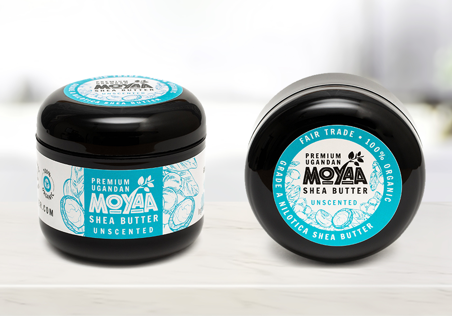 Moyaa Product Packaging