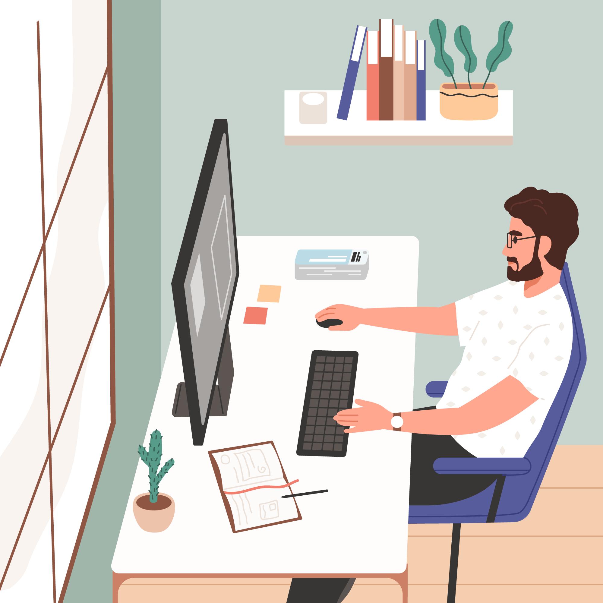 H&C-WFH-Illustration_4_Designer