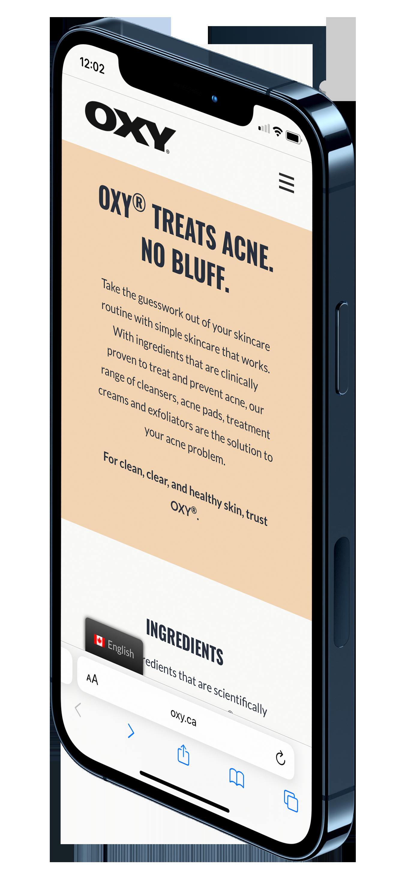 H&C_Mockup_Website Design