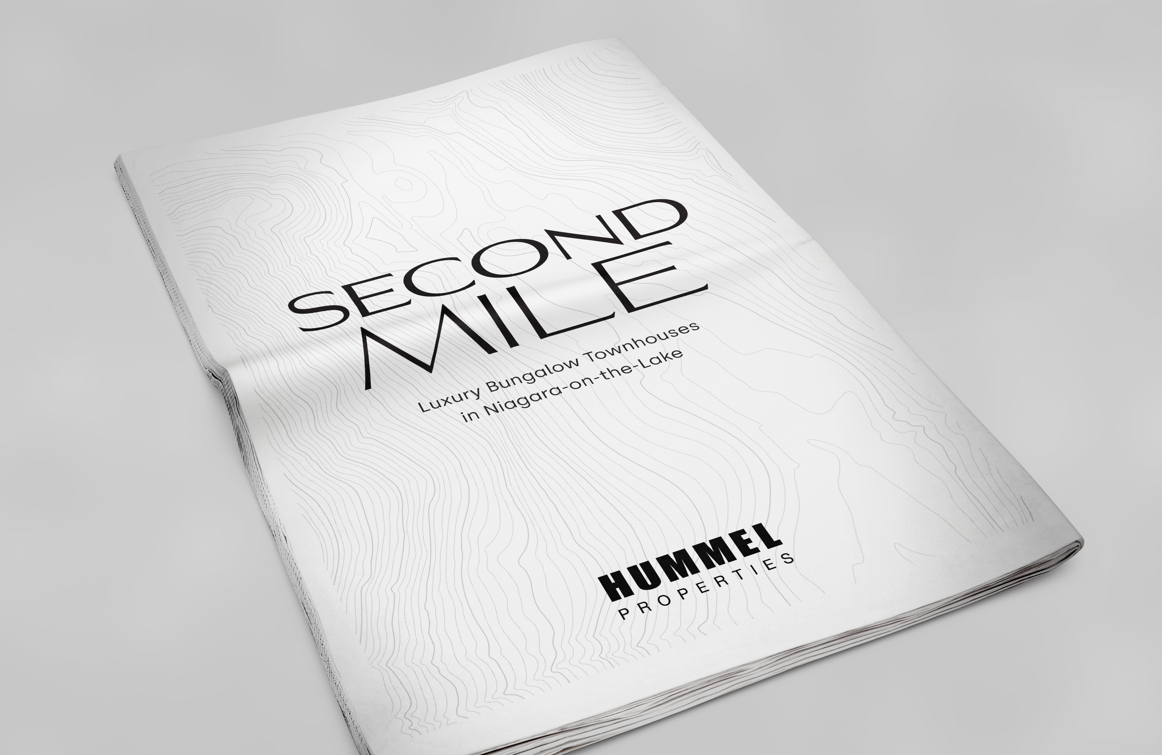 second mile real estate branding