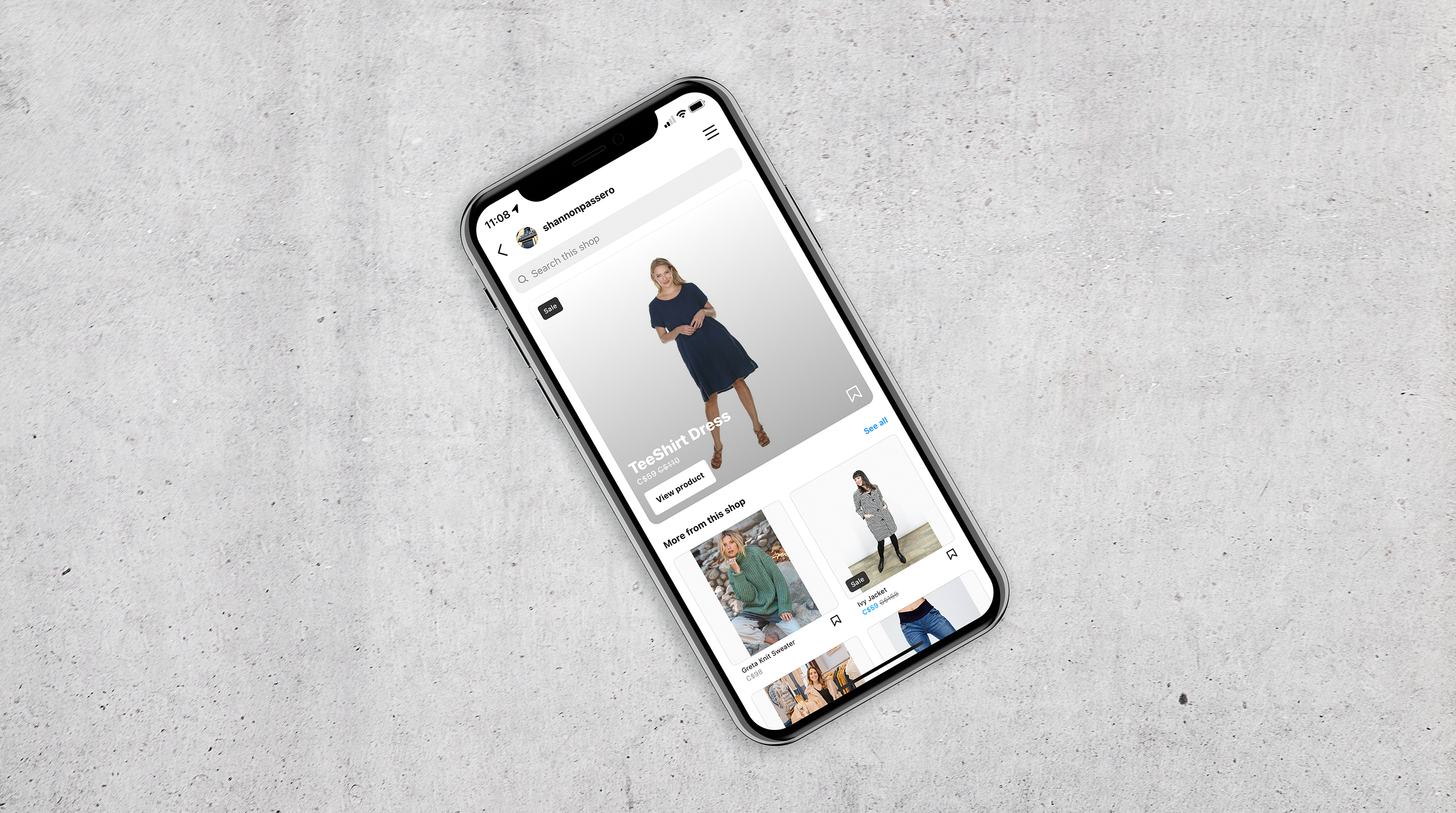 Selling Your Products on Instagram